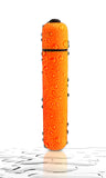 Neon Luv Touch Bullet XL - Orange - Powerful Bullet Vibrator Australia