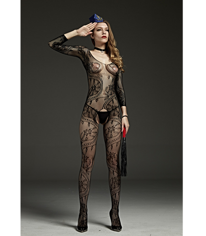 SALUTE BODY STOCKING