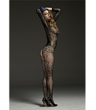 BODY STOCKING Salute