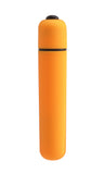 Neon Luv Touch Bullet XL - Orange - Powerful Bullet Vibrators online australia
