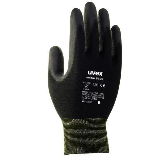 UVEX Unipur 6639 Glove (Size 11 / X Large)