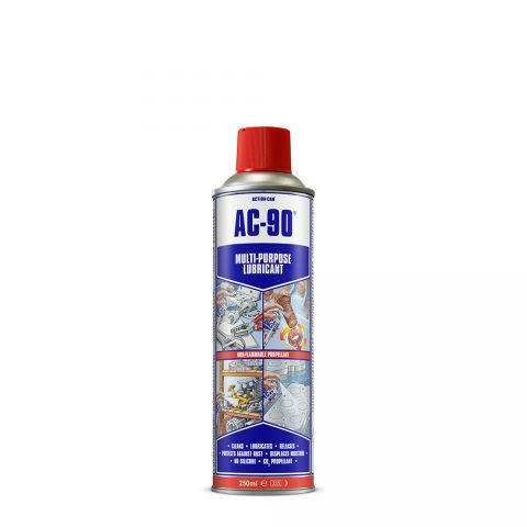 AC-90 MULTI-PURPOSE LUBRICANT CO2 (1850) 250ml Aerosol