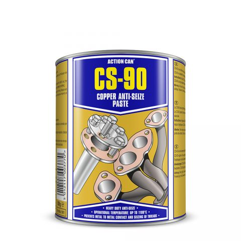 CS-90 COPPER ANTI-SEIZE PASTE (1611) 500grm Compound
