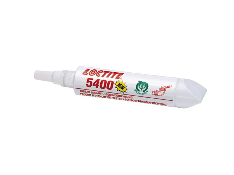 Loctite 5400 Health & Safety Pipe Sealant 50ml