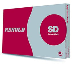 16B-2 Renold SD (Standard Duty/Red Box)