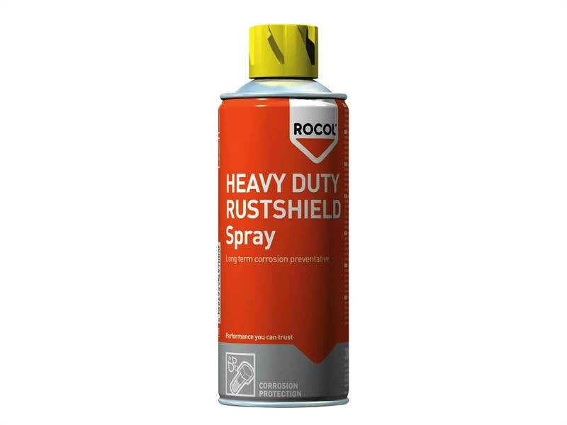 Rocol Heavy-Duty Rustshield Spray 300ml