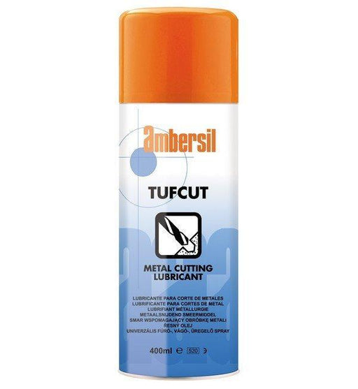 Ambersil Tufcut Spray 400ml (31579)