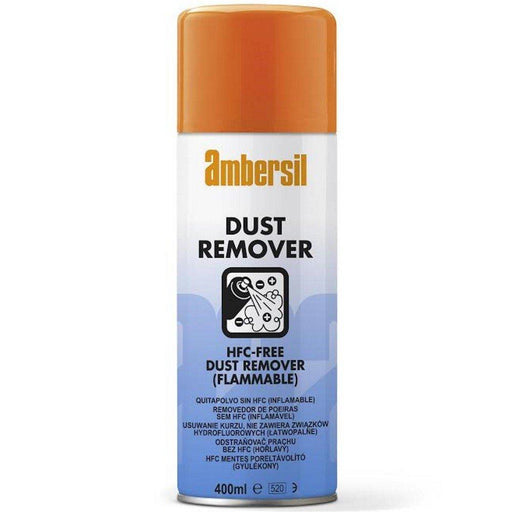 Ambersil Dust Remover         400ml (32504) - Box of 12