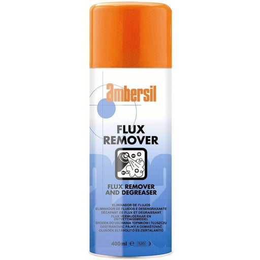 Ambersil Flux Remover     400ml (30216)