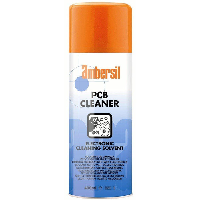 Ambersil PCB Cleaner       400ml (31560) - Box of 12