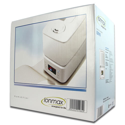 Why Use a Home Humidifier?