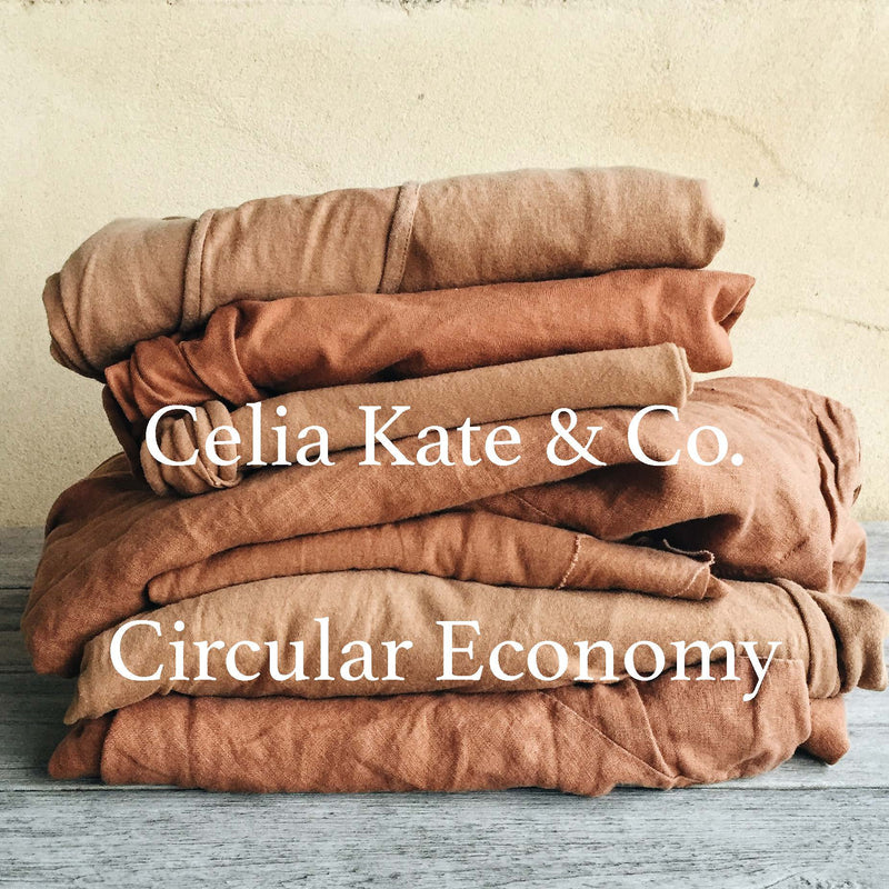 Exchanging your pre-loved Celia Kate & Co. pieces