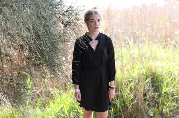 Tilly Long Sleeve Dress