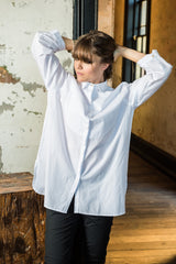 Willow Classic Cotton Shirt