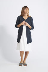 Ziggy Linen Jacket
