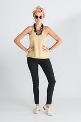 Minka Cotton Tank