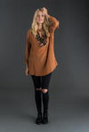 Tilly Long Sleeve Shirt Top