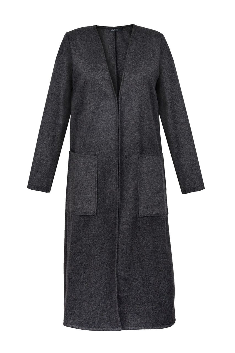 Rufus Wool Coat