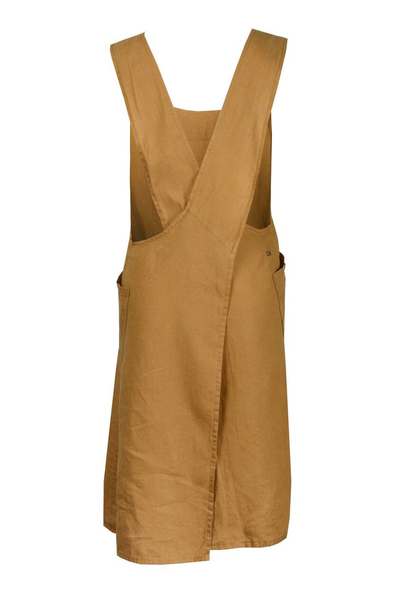 Sally Beresford's Essential Apron by Celia Kate