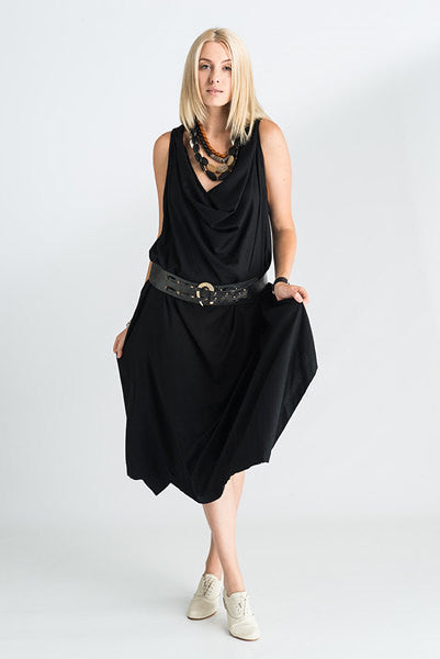 Minkara Paris Deconstructed Dress