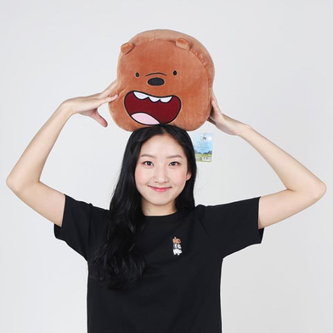 We Bare Bears X SPAO