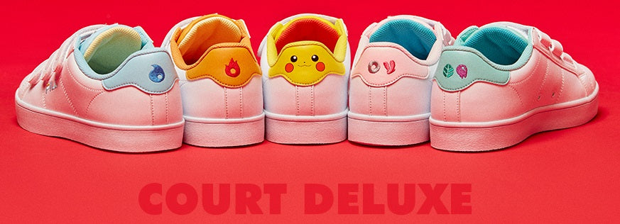 fila x pokemon court deluxe showcase 2