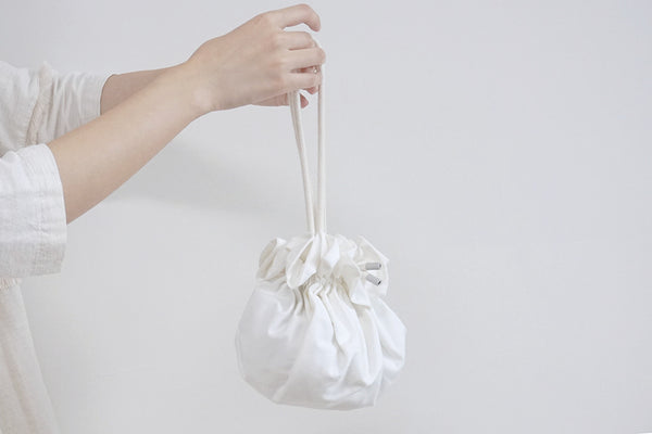 One More Bag - Frill Mini Bag
