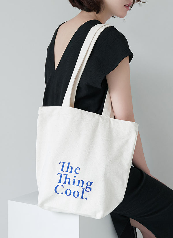 One More Bag - TTC Tote Bag