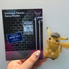 Pokemon - Official Merch - Detective Pikachu Epoxy Sticker