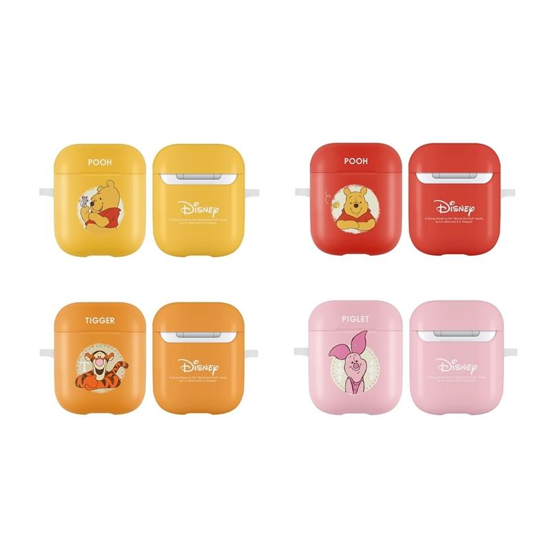Disney Lovely Winnie The Pooh Airpods Airpods 2 Case With