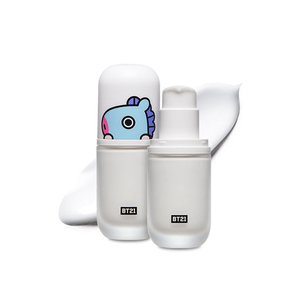 BT21 x VT - Foundation
