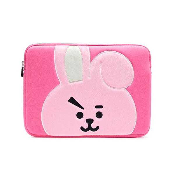 Official BT21 Laptop Sleeve 13 inch - SHOOKY