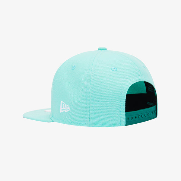 Pokemon x New Era - Kids Pokemon Bulbasaur Snapback Cap - Green