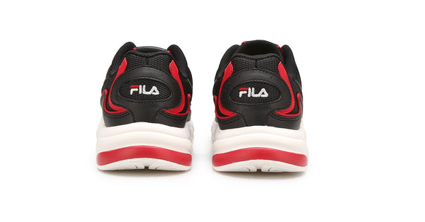 Fila Volante 98 - Black Red - Sneakers - Harumio