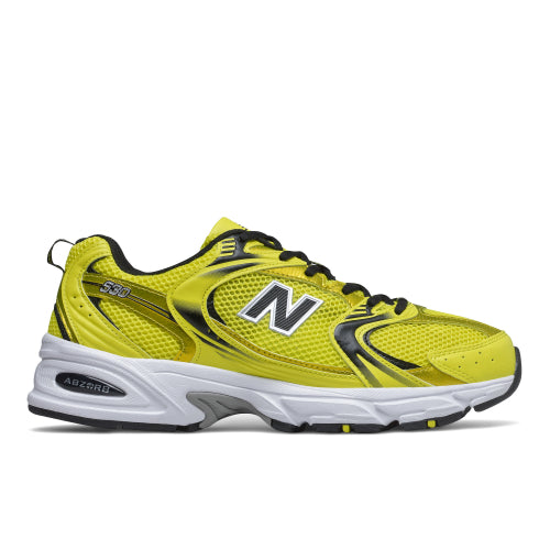 New Balance - Classic Running Sneakers MR530