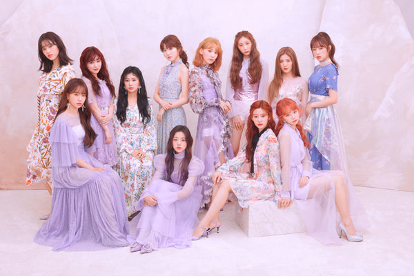 IZ*ONE - Photocard Set