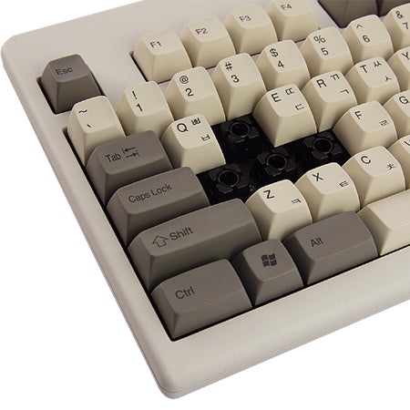 Realforce 104UK-HiPro Korean PBT Mechanical Keyboard