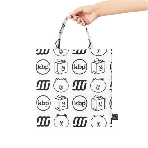 Line Friends x Kitty Bunny Pony - Tote Bag