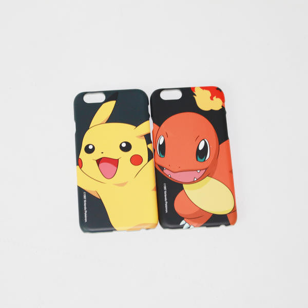 SPAO X Pokémon iPhone 6/6S Phone Case - Phone Casing - Harumio
