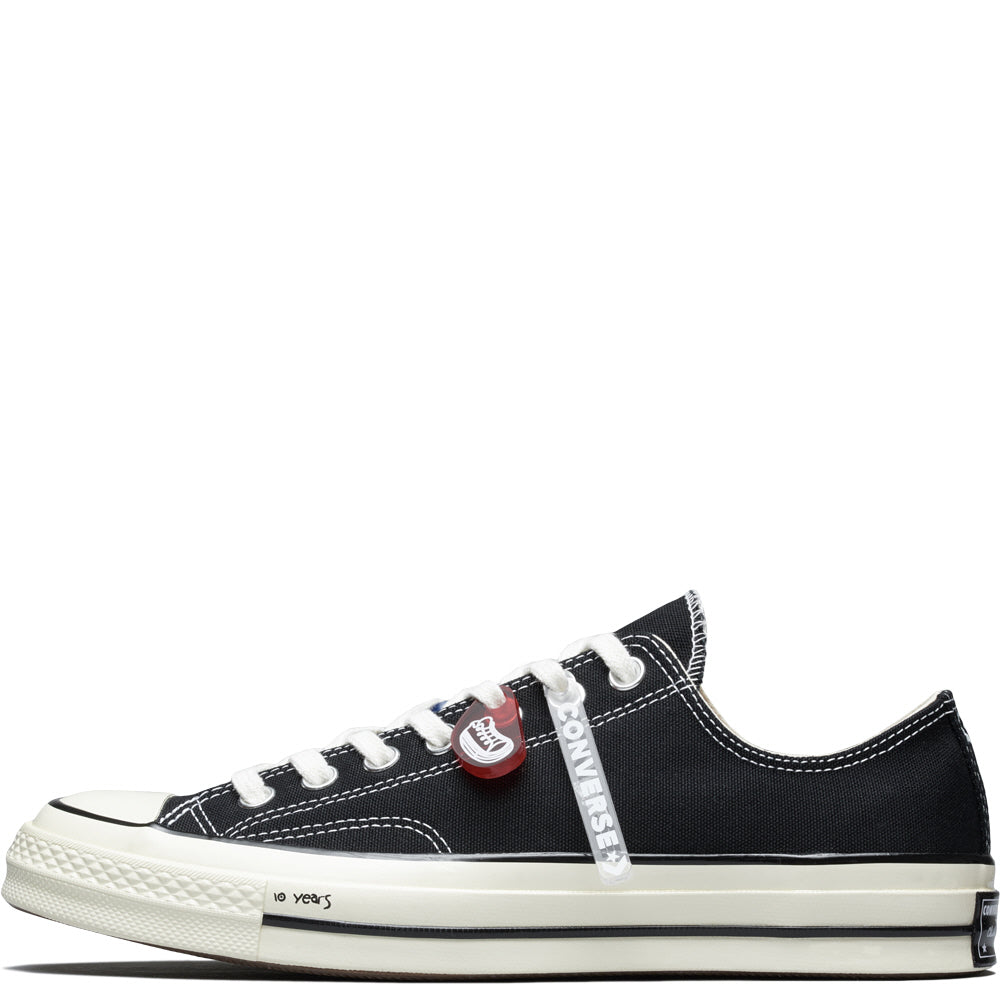 9788f9d4d867 10 Corso Como X Converse Chuck 70 - Low Top - Black. Converse. No reviews