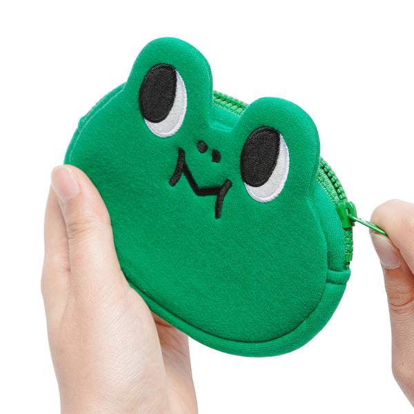 Line Friends - Leonard Coin Purse - Bag - Harumio