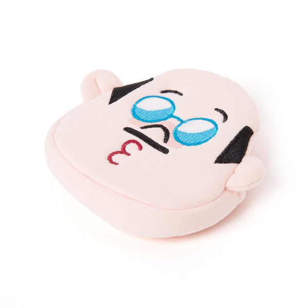 Line Friends - Boss Mini Coin Purse - Bag - Harumio