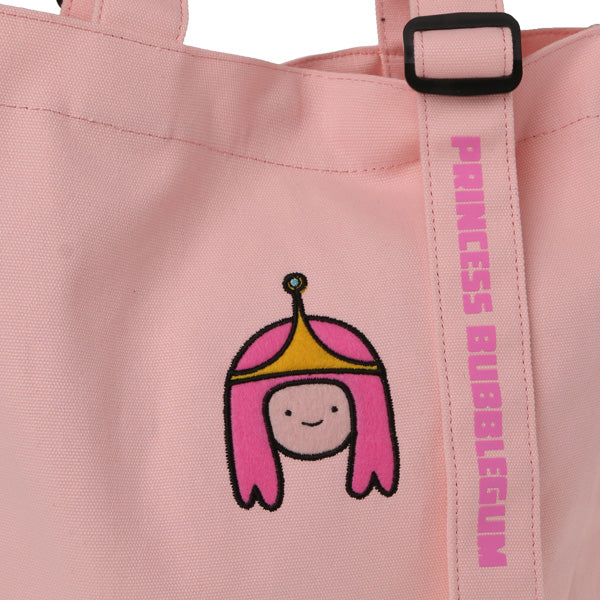 Adventure Time X SPAO Ecobag  - Princess - Eco Bag - Harumio