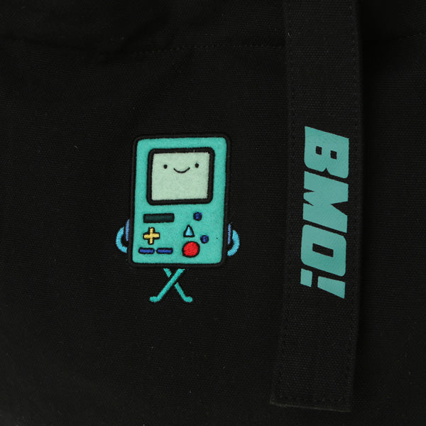 Adventure Time X SPAO Ecobag  - Beemo - Eco Bag - Harumio