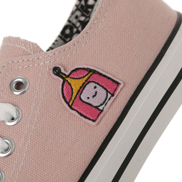 Adventure Time X SPAO  Campus Shoes - Princess - Sneakers - Harumio