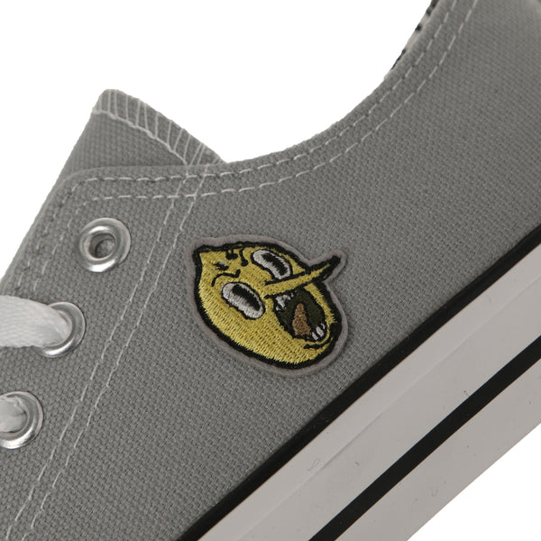 Adventure Time X SPAO  Campus Shoes - Lemongrab - Sneakers - Harumio