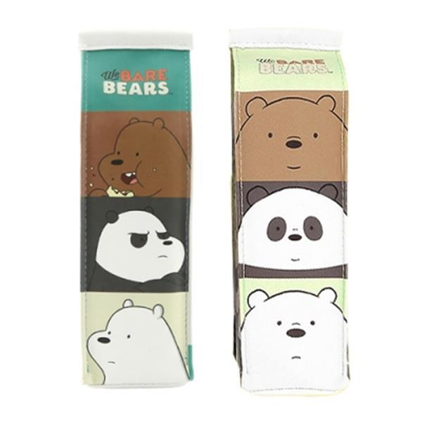 We Bare Bears - House Pencilcase