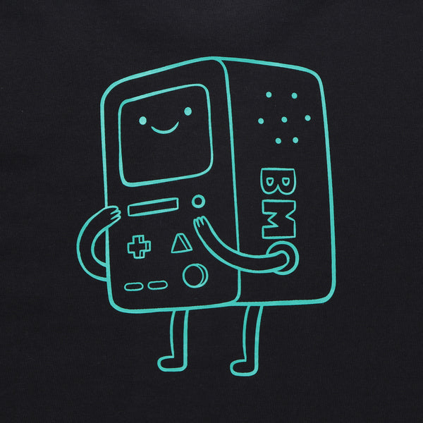 Adventure Time X SPAO - Daily T- Shirt - Mix - T-Shirt - Harumio