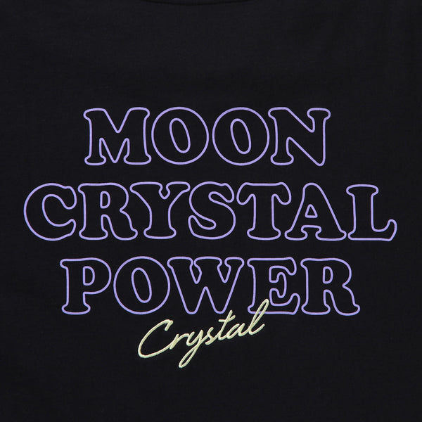 Sailor Moon X SPAO - Moon Crystal Power T-Shirt