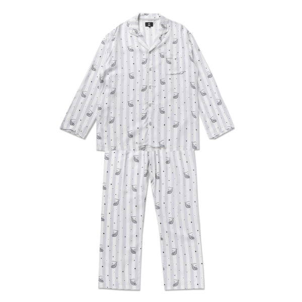 BT21 x Hunt Innerwear - Pajamas Set - Van - T-Shirt - Harumio